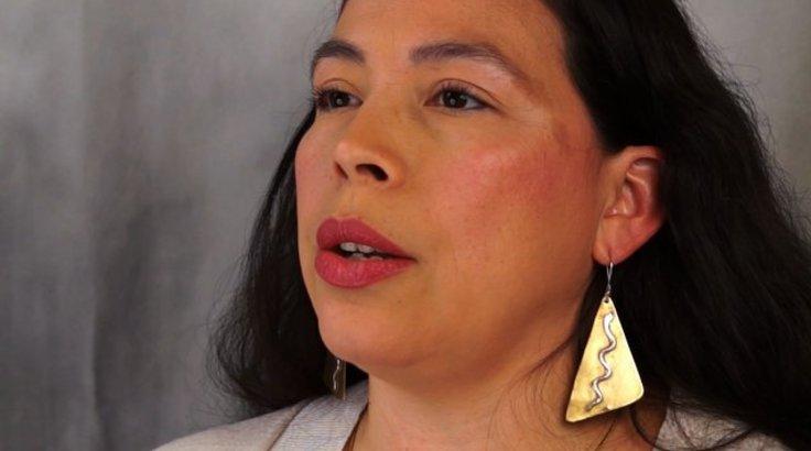 Monica on Healing From Assault