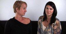 Alyssa & Lanae on Orgasms