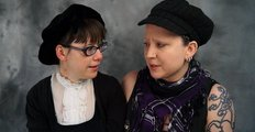 Sheila & Antoinette on Communication
