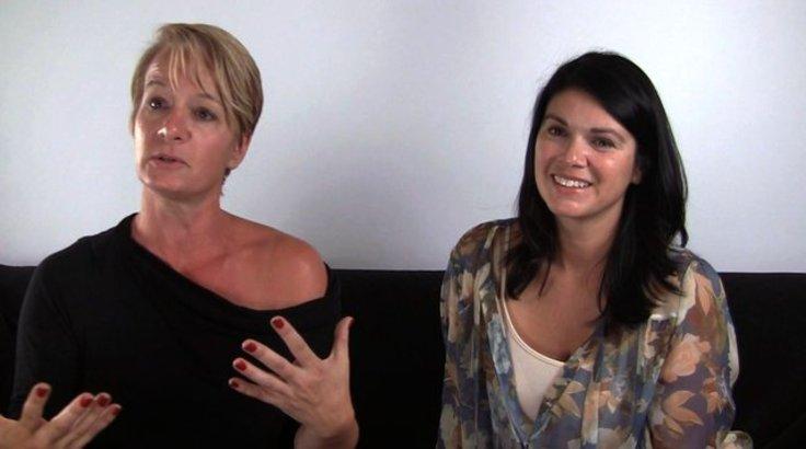 Alyssa & Lanae on Sex in 20 Years